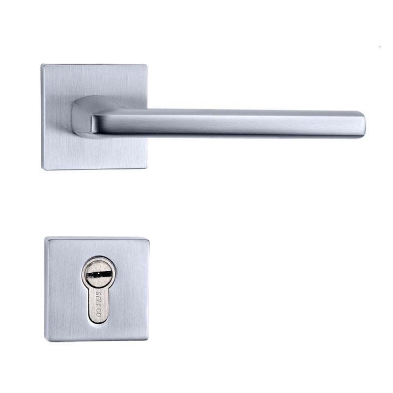 Split Door Lock For Bed Room, Bathroom and Hotel SX-72910ET-46SC
