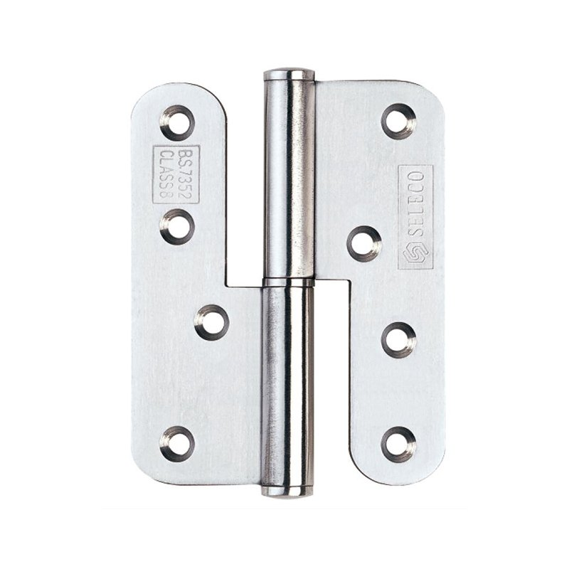 HINGE WITH SEPARATION AND ROUND ANGLE 4″X3.5X3.0mm